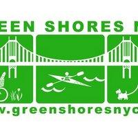 Green Shores NYC