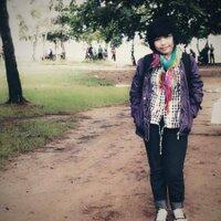 eurydice trentham | Social Profile