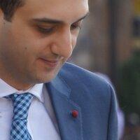 Artashes Akopyan   Social Profile