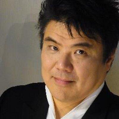 Ken ITO 伊東 乾 | Social Profile