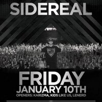 SIDEREAL MARCH 28TH | Social Profile