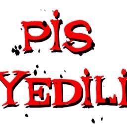 Pis Yedili  Twitter Hesabı Profil Fotoğrafı