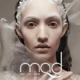 MAD Moda+Arte+Diseño Social Profile