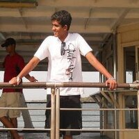 Nilenth Selvaraja | Social Profile