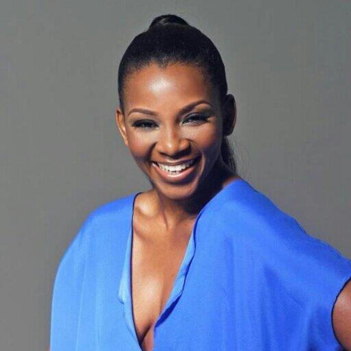 Genevieve Nnaji Fans Social Profile