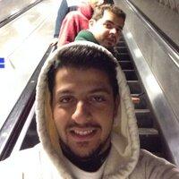 محمد وليد العلي | Social Profile