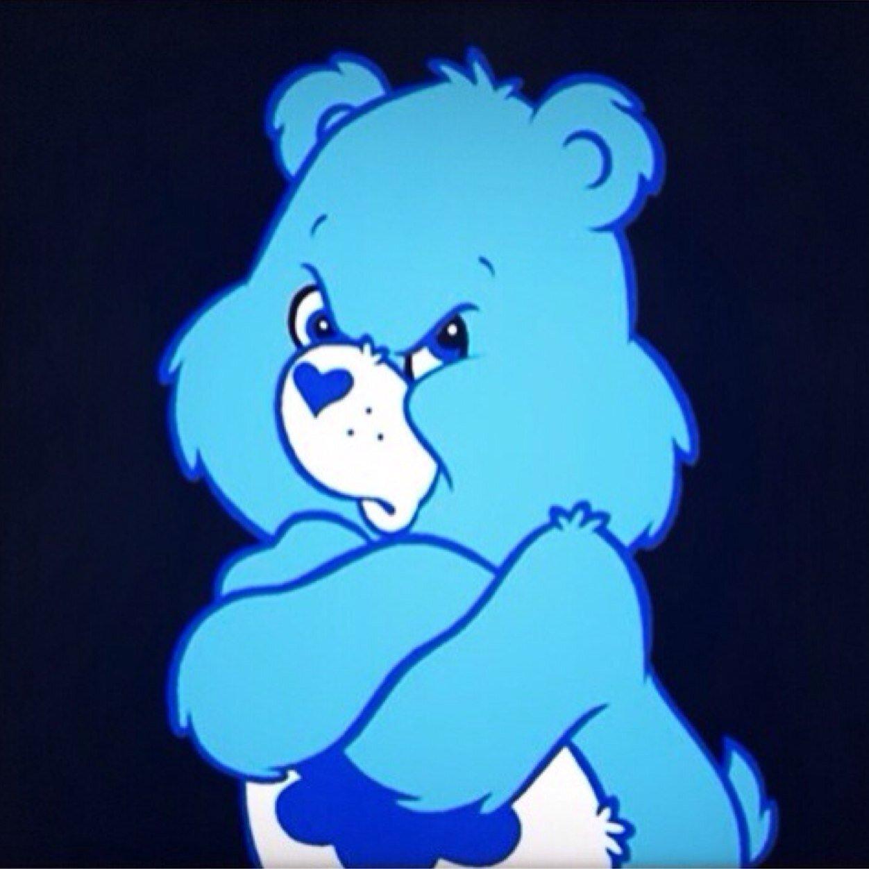 HUYSUZ AYI  Twitter Hesabı Profil Fotoğrafı