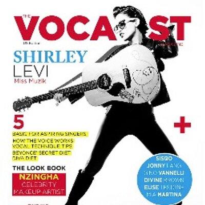 Shirley Levi | Social Profile