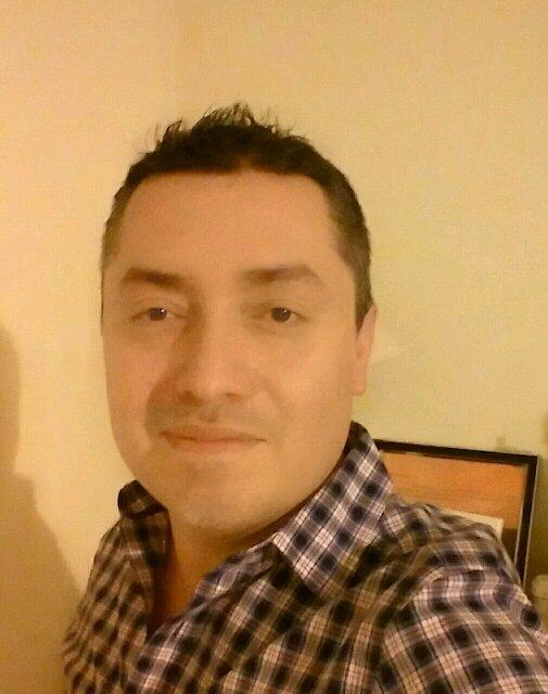 Al Navas Social Profile