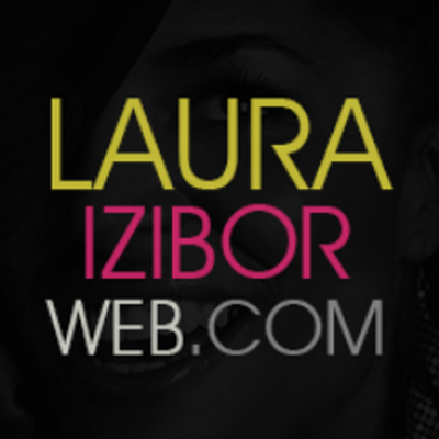 LauraIziborWeb | Social Profile