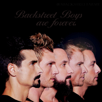Backstreet Boys Army | Social Profile