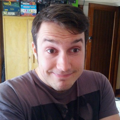 Hamish Lindsay | Social Profile