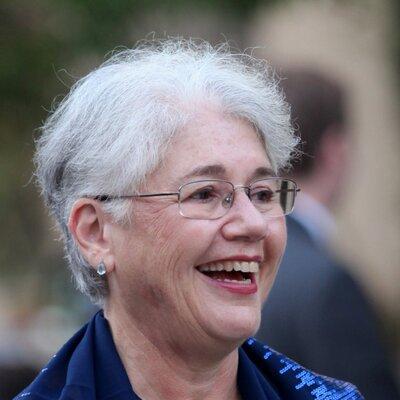 Betsy BuchalterAdler | Social Profile