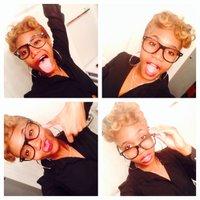 Jande' Pierce | Social Profile