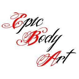 Epic Body Art Social Profile