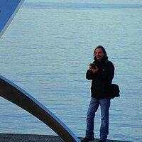 antonis vlavo | Social Profile