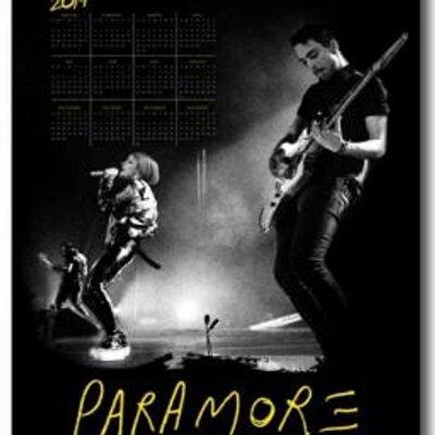 Paramore Asia | Social Profile