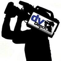 dvDepot | Social Profile
