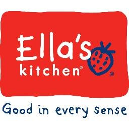 Ella's Kitchen USA  Twitter Hesabı Profil Fotoğrafı