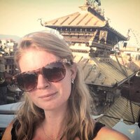 Sarah Gordon | Social Profile