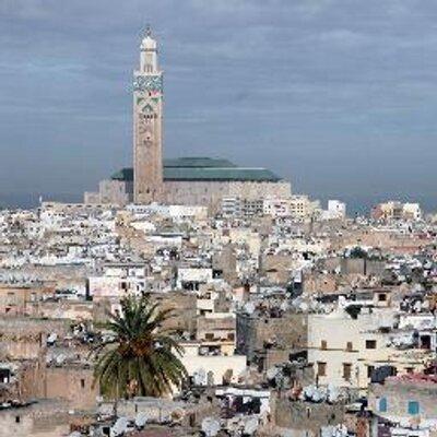 Save Casablanca