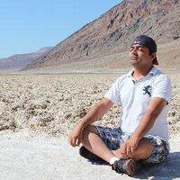 Shashank Maniar | Social Profile