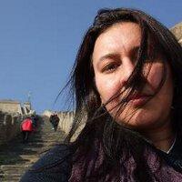 Shanta R. Nathwani   Social Profile