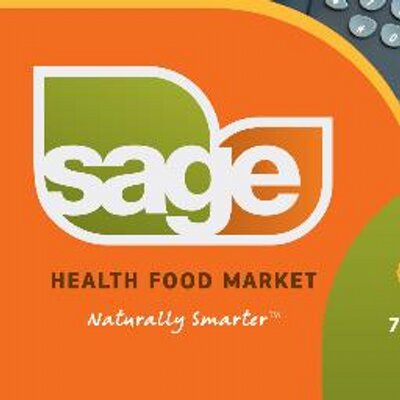 Sage Health Shoppe | Social Profile