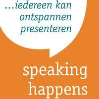 SpeakingHappens