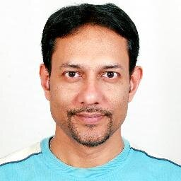 Nirmalya Sengupta