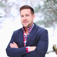 Bob Gustafson | Social Profile
