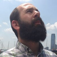 Seth Olenick | Social Profile