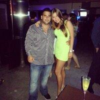 Andrea Reyes | Social Profile