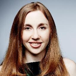 Elizabeth Landau Social Profile