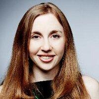 Elizabeth Landau | Social Profile