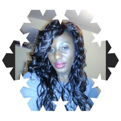 Abena acheampong | Social Profile