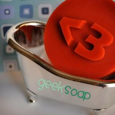 GEEKSOAP   Social Profile