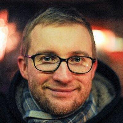 Alexey Blinov | Social Profile