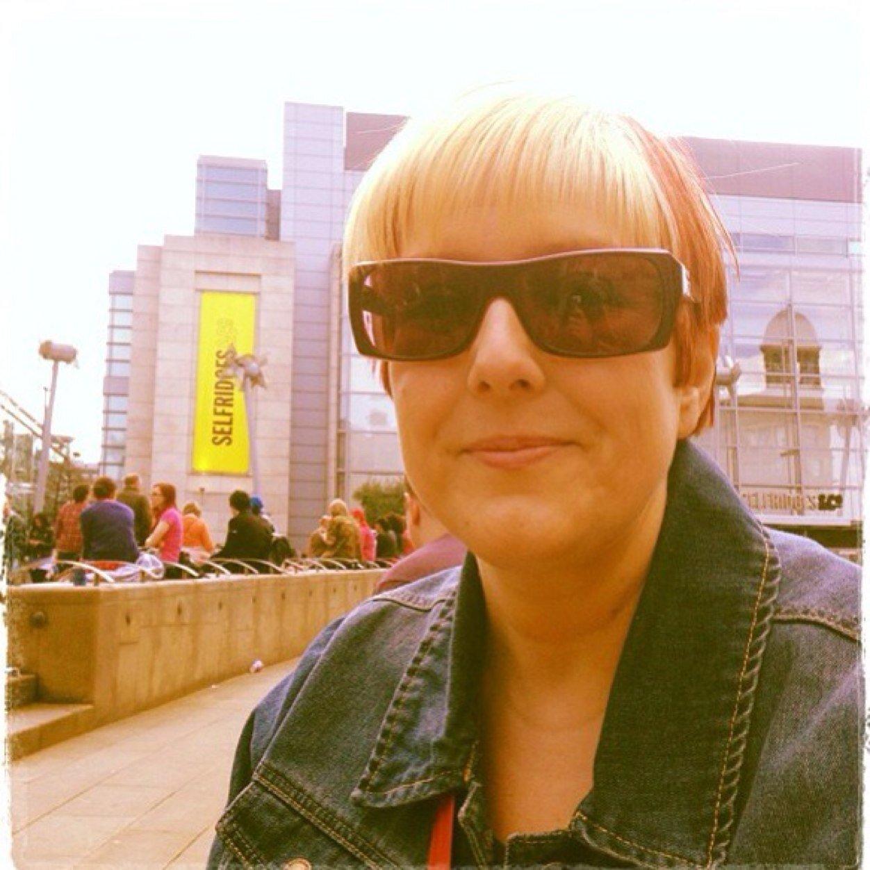 Sally Smith Social Profile