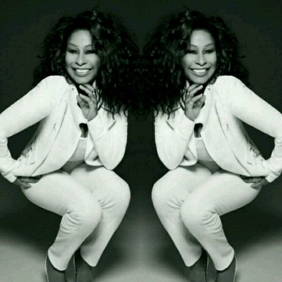 We Heart Chaka Khan | Social Profile