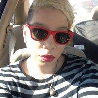 Ally White | Social Profile