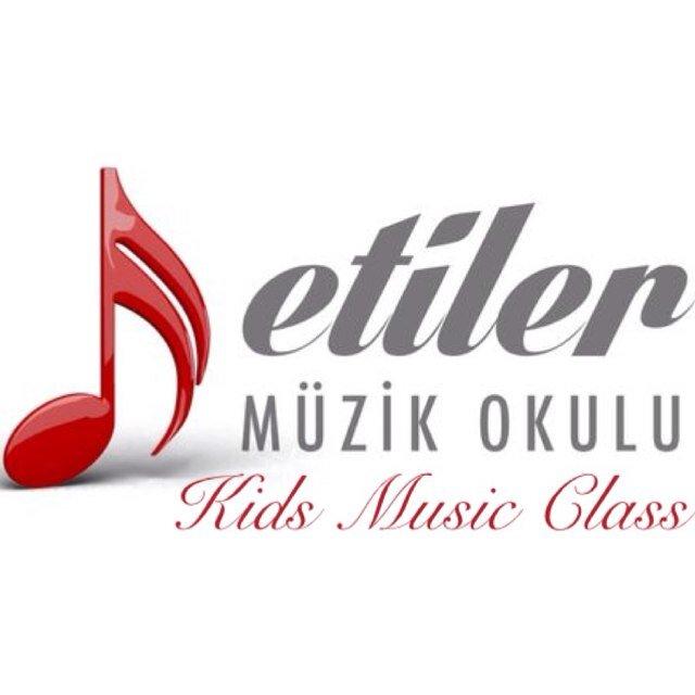 Etiler Müzik Okulu  Twitter Hesabı Profil Fotoğrafı