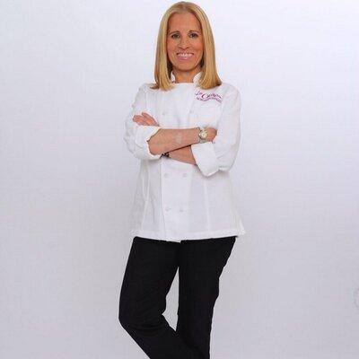 Chef Carmen Gonzalez | Social Profile