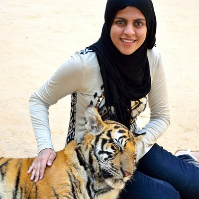 Zainab Alidina | Social Profile