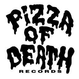 PIZZA OF DEATH Social Profile