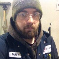 Matt Leystra    Social Profile