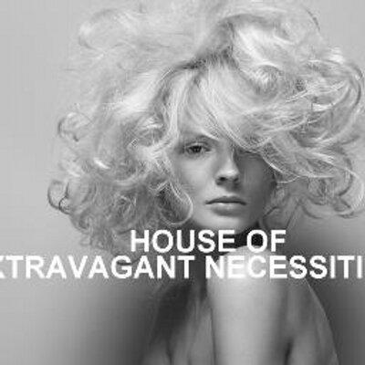 ExtravagantNec | Social Profile