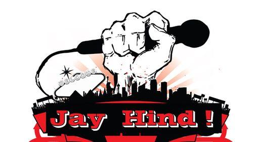 Jay Hind! Social Profile