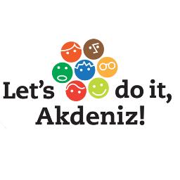 Let's Do It Akdeniz  Twitter Hesabı Profil Fotoğrafı