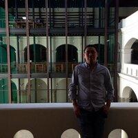 Mauricio Miguel Diaz | Social Profile